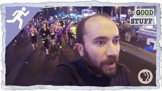 Download How Hard is it to Run a Marathon? Video