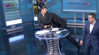 Download Akbar Destroys Matt ″Money″ Smith on NFL Fantasy Live | Mon-Fri on NFL Network @ 5pm EST Video