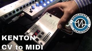 Download NAMM 2017: Kenton Midi Solutions Video