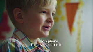Download Stay creative | Never Settle - OnePlus Celebrates Children's Day Video