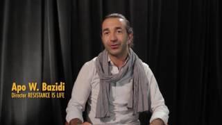 Download CIFF41 Meet the Filmmakers: RESISTANCE IS LIFE Video