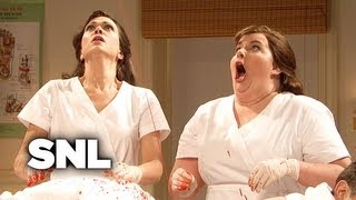Download Acupuncture Gone Wrong - SNL Video