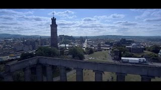 Download Edinburgh Welcomes International Students Video