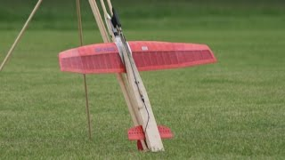 Download ROCKET POWERED GLIDERS AT WESTON PARK RC MODEL AIRCRAFT SHOW - 2014 Video