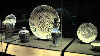 Download Ming: The Golden Empire - exhibition at National Museum Scotland Video