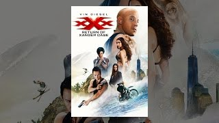Download xXx: Return Of Xander Cage Video