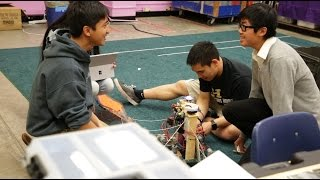 Download Berkeley Students Mentor Future Engineers Video