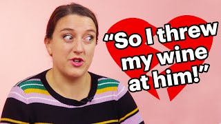 Download Women Share Their Worst Online Dating Stories Video