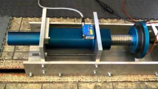 Download Electromagnetic Active Suspension System Video