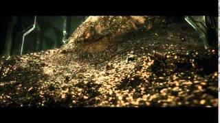 Download Bilbo & Smaug Complete Scene Video
