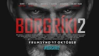 Download BORGRÍKI 2 - Trailer Video