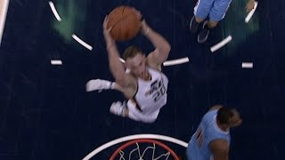 Download Gordon Hayward 32 Points, 21 In The 3rd Quarter! | 12.03.16 Video