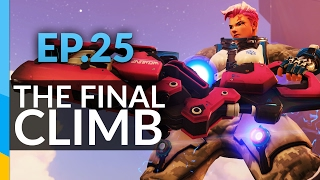Download Beginning The Final Climb! | Overwatch Road To Top 500 - Ep.25 Video
