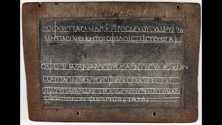 Download Curators on Camera: A 2,000-year-old homework book Video