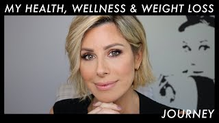 Download My Health, Wellness and Weight Loss Journey | Dominique Sachse Video