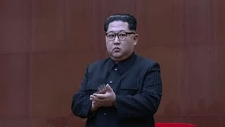 Download North Korea's Kim Suspends Nuclear, Missile Test Video
