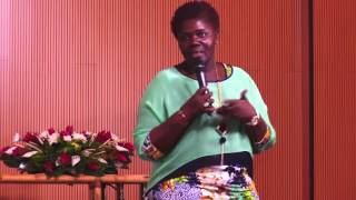 Download Vision, Vallée, Victoire. | Mireille TANO-FRAM | TEDxAbidjan Video