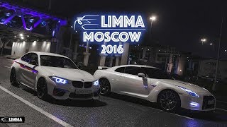 Download LIMMA MOSCOW 2016 Video