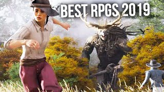 Download 10 BEST Role Playing Games of 2019 Video