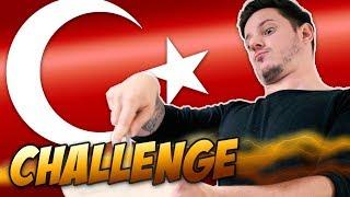 Download Türkische Koch-Challenge Video