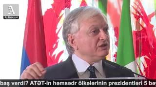 """Download Azərbaycanlı tələbə Nalbandyanı """"nalladı"""" Video"""