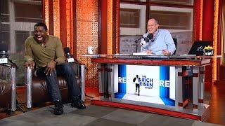 Download Michael Irvin Reacts to Sixers Fan Flipping Off Russell Westbrook - Rich Eisen Show (10/27/16) Video