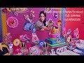 Download Decoración temática de Soy Luna, presentación de mesa, torta, cumpleaños, fiesta infantil Video