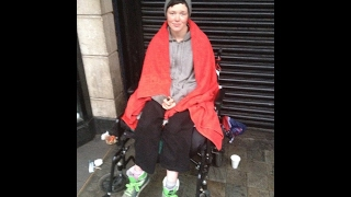 Download !WARNING! This story will mess you up! Louise has been on the streets of London for over two years. Video