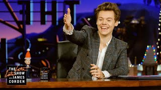 Download Harry Styles to the Rescue! Video