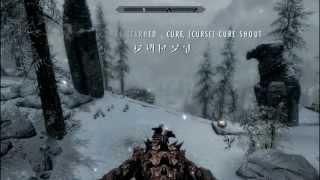 Skyrim Mod Spotlight: Bellyaches HD Dragon Replacer Pack Free