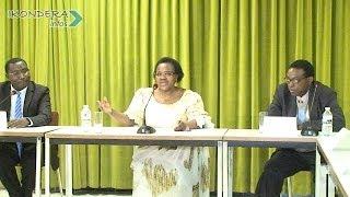 Download « ESE AYA MASHYAKA ASHOBORA KUBOHORA ABANYARWANDA NGO BARI KU NGOYI? » Video