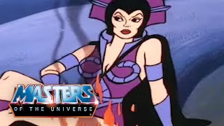 Download He Man Official | The Witch and the Warrior | He Man Full Episod Video