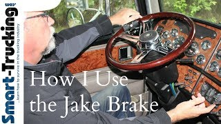 Download How I Use the Jake Brake Video