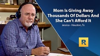 Download Mom Is Giving Away Thousands Of Dollars And She Can't Afford It Video