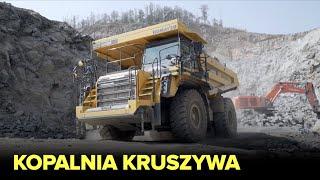 Download Kopalnia kruszywa - Fabryki w Polsce Video