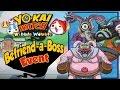 Download Yo-Kai Watch Wibble Wobble - Befriend-a-Boss Event! Slimamander, SV Snaggerjag, & Sproink! Video