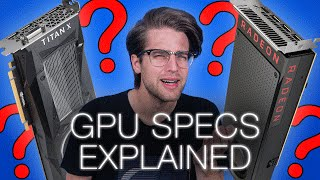Download Graphics Card Specs: The Basics Video