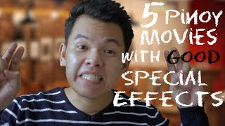 Download 5 MMFF Filipino Movies with Good Special/Visual Effects in 2017 Video