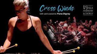 Download Cross Winds - La Jolla Symphony and Chorus Video