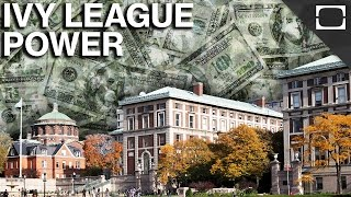 Download How Powerful Is The Ivy League? Video