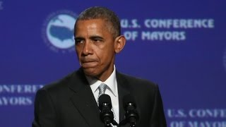 Download Obama intentionally uses N-word on podcast Video