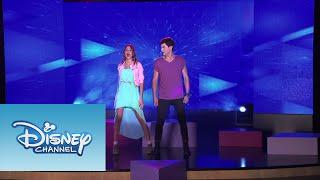 Download Violetta: Los chicos cantan ¨Yo soy así¨ (Temp 2 - Ep 20) Video