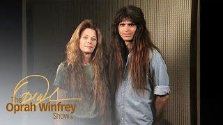 Download Couple (Finally) Update Their Hairstyles | The Oprah Winfrey Show | Oprah Winfrey Network Video