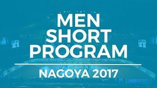 Download Alexei KRASNOZHON USA - ISU JGP Final Men Short Program Nagoya 2017 Video