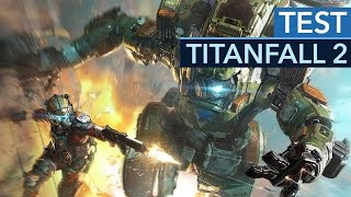 Download Titanfall 2 - Testvideo zu Respawns Mech-Shooter Video