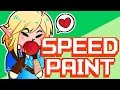 Download Answering Questions [Part 1]☆SpeedPaint☆ Video