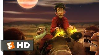 Download Arthur Christmas (7/10) Movie CLIP - Nice Kitties (2011) HD Video