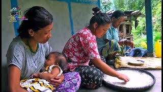 Download RURAL LIFE IN SIKKIM, INDIA || Part - 23 Video