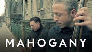 Download JD McPherson - North Side Gal (Unplugged) | Mahogany Session Video