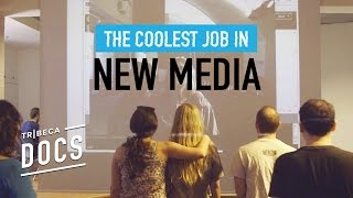 Download Discover The Coolest Job in New Media (that no one knows about) Video